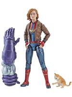 Marvel Legends Captain Marvel - Captain Marvel in Bomber Jacket