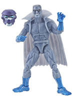 Marvel Legends Captain Marvel - Grey Gargoyle