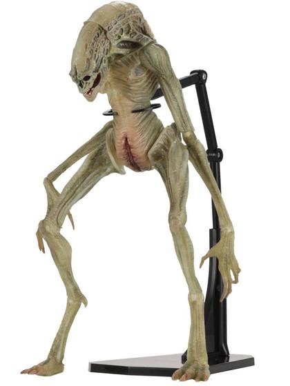 Alien Resurrection - Newborn Deluxe Action Figure