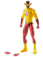 DC Comics Multiverse - Kid Flash (Teen Titans)