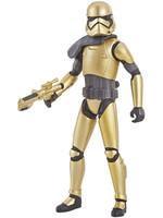 Star Wars Resistance - Commander Pyre
