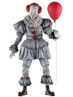 Stephen King's It - Pennywise 2017 - 1/4