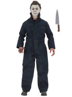 Halloween 2018 - Michael Myers Retro Action Figure