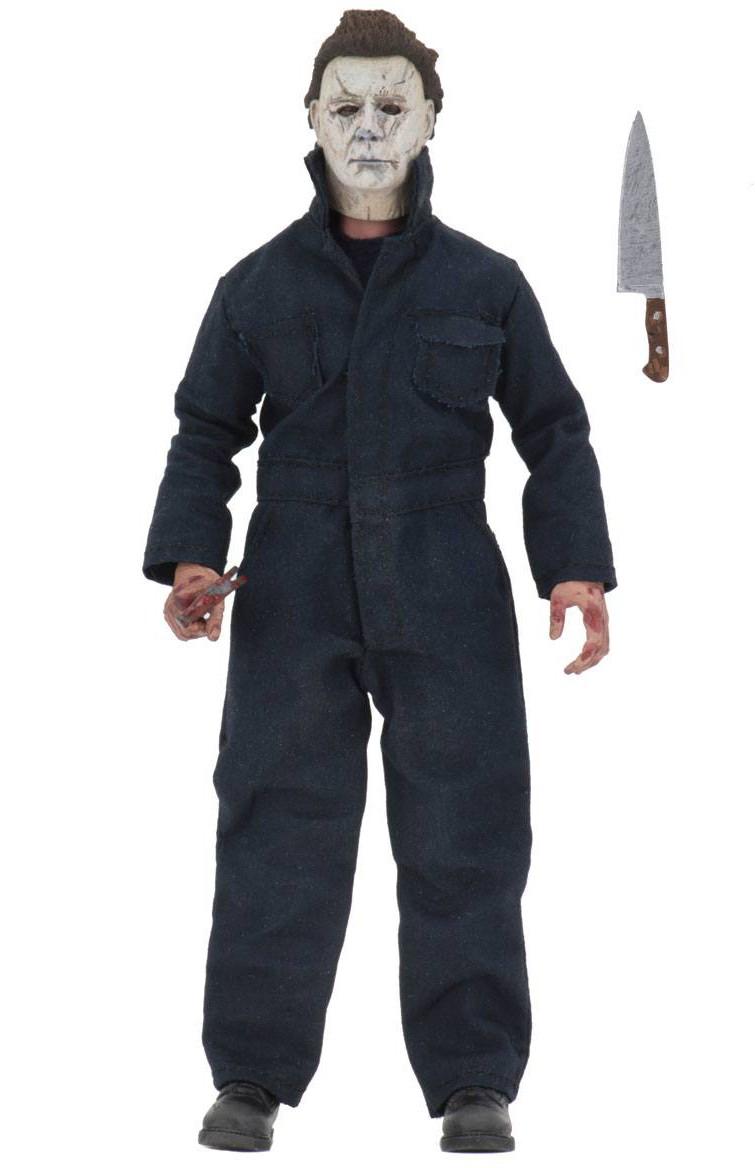 Halloween 2018 - Michael Myers Retro Action Figure