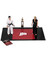 Karate Kid - Tournament Retro Action Figures 2-Pack
