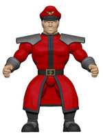 Street Fighter - M. Bison - Savage World