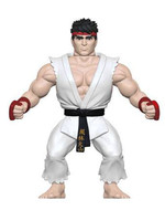 Street Fighter - Ryu - Savage World