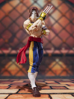 Street Fighter - Vega - S.H. Figuarts