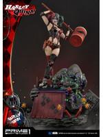 DC Comics - Harley Quinn Statue - Prime1