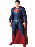 Justice League Movie - Superman - MAF EX