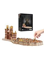 Game of Thrones - King's Landing 3D Puzzle