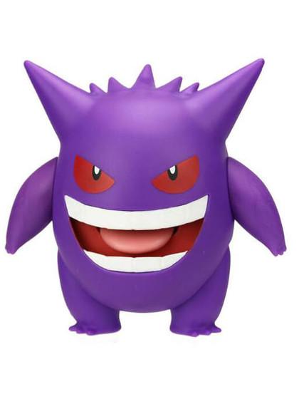 Pokemon - Battle Feature Action Figure Gengar