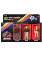 Alien - USCSS Nostromo Pack C 3-Pack - ReAction