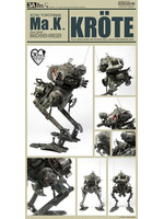 Maschinen Krieger - Ma.K. Kröte Collectible Figure
