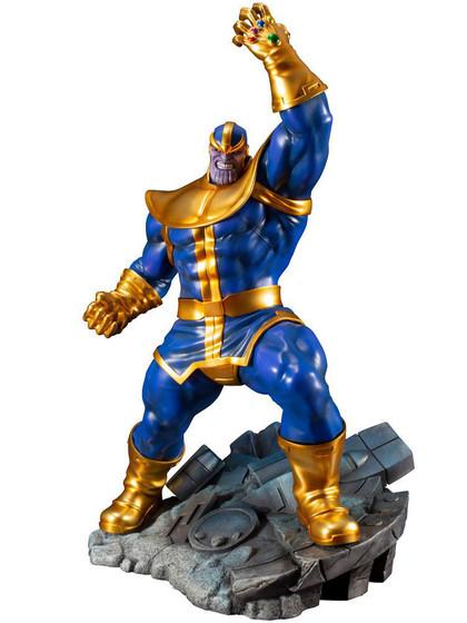 Marvel Universe Avengers - Thanos - Artfx+