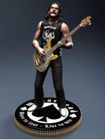 Motörhead - Lemmy II - Rock Iconz