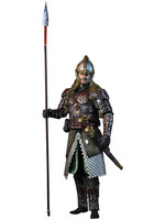 Lord of the Rings - Eomer Action Figure - 1/6
