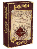 Harry Potter - Jigsaw Puzzle Marauder's Map