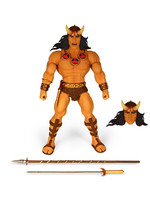 Conan the Barbarian - Deluxe Conan (Comic Book)