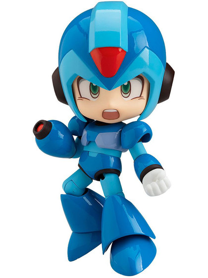 Mega Man - Nendoroid Mega Man X
