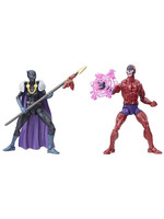 Marvel Legends Black Panther - Shuri and Klaw Exclusive