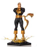 DC Comics  - Black Adam by Ivan Reis - Art Scale