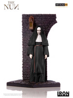 The Nun - The Nun Deluxe Version - Art Scale