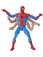 Marvel Legends - Six-Arm Spider-Man