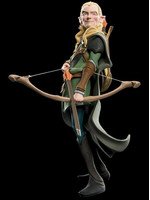 Lord of the Rings - Legolas Mini Epics Vinyl Figure