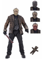 Freddy vs. Jason - Ultimate Jason Voorhees