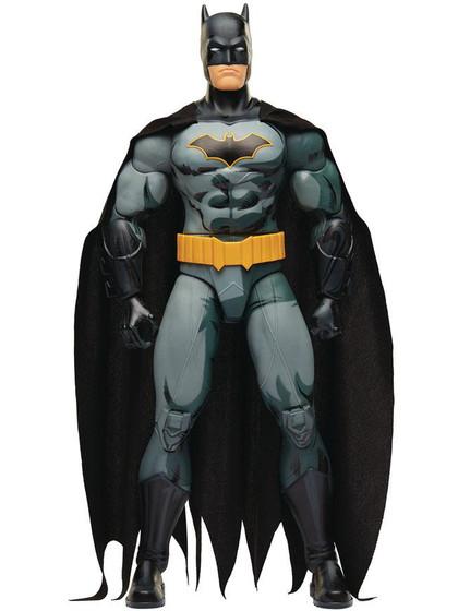 DC Comics - Batman (Rebirth) Big Figs Evolution - 48 cm