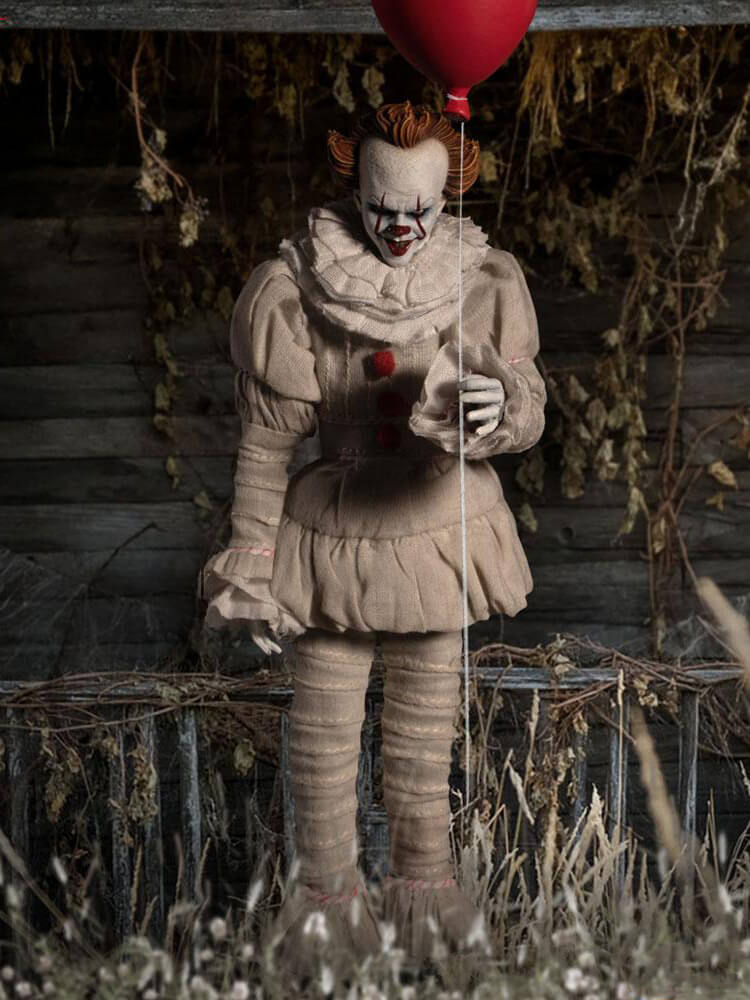 Stephen King's It - Pennywise 2017 - One:12