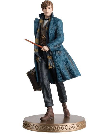 Wizarding World Figurine Collection - Newt Scamander