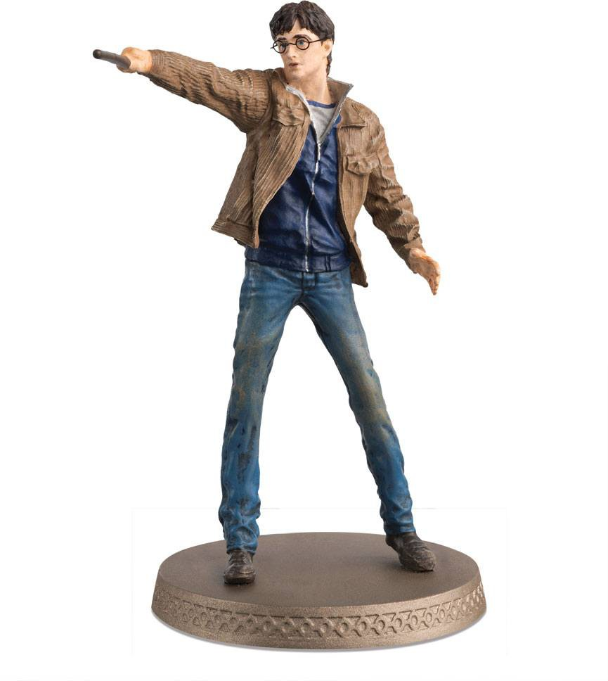 Wizarding World Figurine Collection - Harry Potter