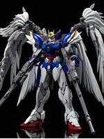 MG Hi-Res Wing Gundam Zero EW - 1/100
