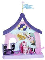 My Little Pony - Pinkie Pie Beats & Treats Magical Classroom