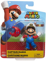 World of Nintendo - Cappy Captain Mario with Moon