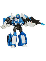 Transformers Robots in Disguise - Strongarm Warrior Class