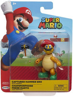 World of Nintendo - Cappy Hammer Bro with Hammer