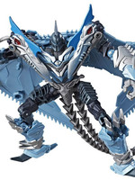 Transformers Last Knight - Strafe Premier Edition Deluxe