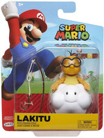 World of Nintendo - Lakitu with Fishing Pole
