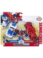 Transformers Robots in Disguise - Combiner Force Primestrong