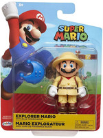 World of Nintendo - Odyssey Explorer Mario with Moon