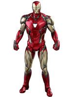 Avengers: Endgame - Diecast Iron Man Mark LXXXV MMS - 1/6