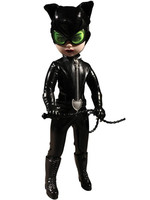 DC Universe - Living Dead Dolls Doll Catwoman