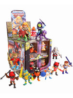 Masters of the Universe - The Loyal Subjects Mini Figures Wave 2