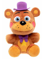 Five Nights at Freddy's - Rockstar Freddy Plush - 15 cm