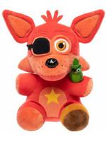 Five Nights at Freddy's - Rockstar Foxy Plush - 15 cm