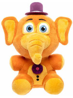 Five Nights at Freddy's - Orville Elephant Plush - 15 cm
