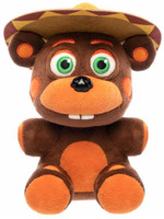 Five Nights at Freddy's - El Chip Plush - 15 cm